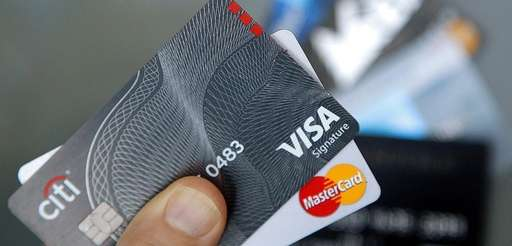 Use a starter credit card responsibly to build