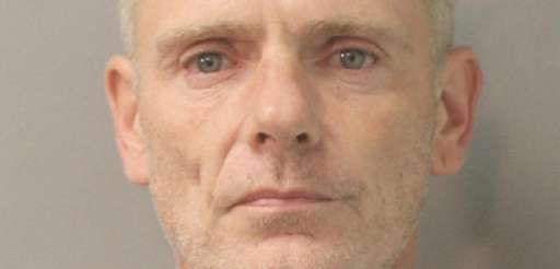 Todd Klein of Garden City South was charged