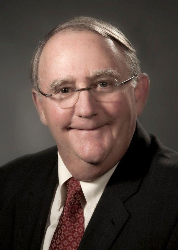 Dr. Steven Shelov