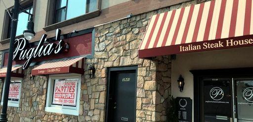 Puglia's Italian Steakhouse in Seaford will specialize in
