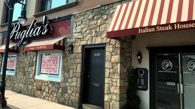 Puglia's Italian Steakhouse in Seaford will specialize in