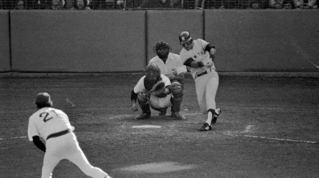 Forty years later, Bucky Dent, Mike Torrez still talking about the home run  | Newsday