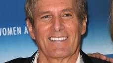 Michael Bolton attends an Intimate Evening Under the