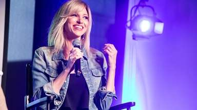 Singer, songwriter, producer and actress Debbie Gibson discusses