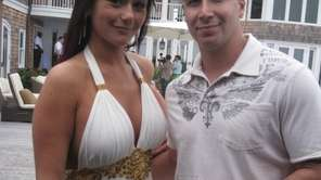 "The ""Jersey Shore"" star, whose real name is"