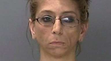 Virginia Wimmer of Bayport was charged with scheme