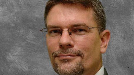 Matthew Potz of East Hampton has been hired