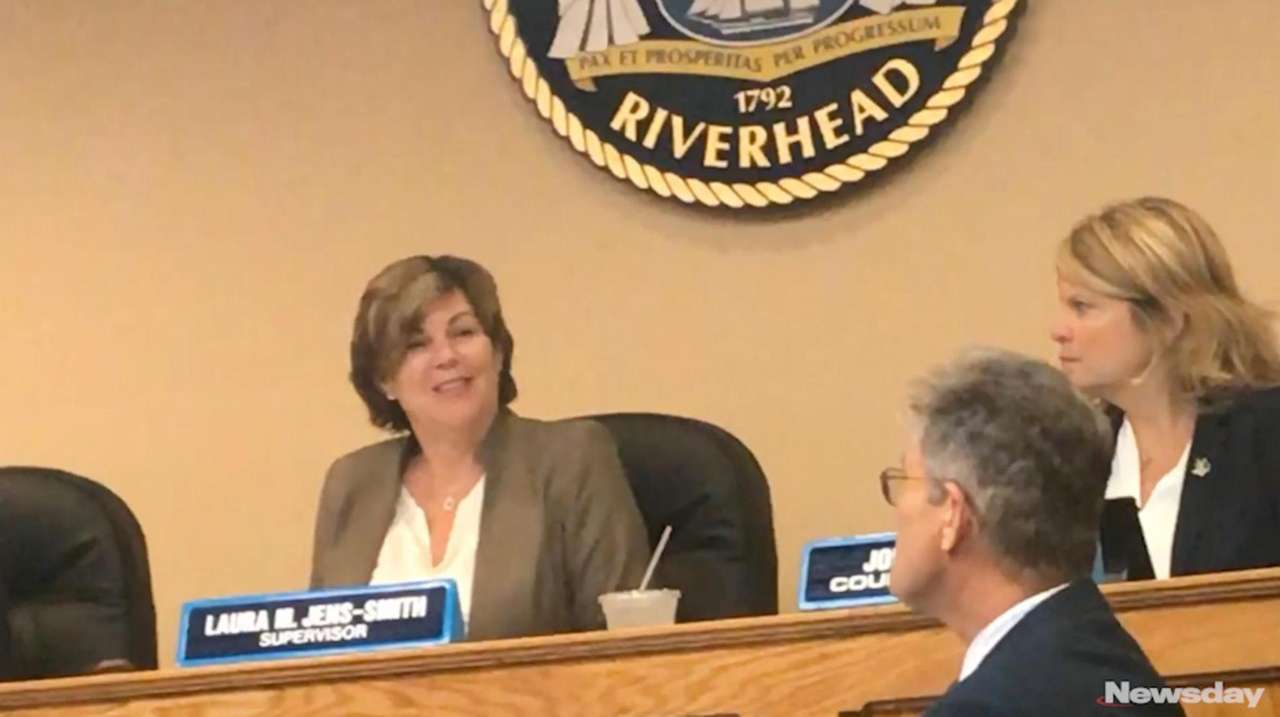 The Riverhead Town Board voted 5-0 Tuesday to