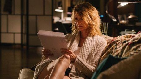 Laura Dern stars as real-life documentary filmmaker Jennifer