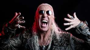 Baldwin native Dee Snider will return to Long