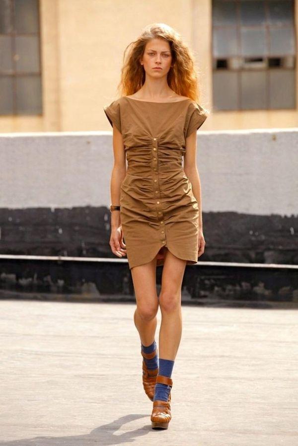 This Rachel Comey flatlanders dress is one of