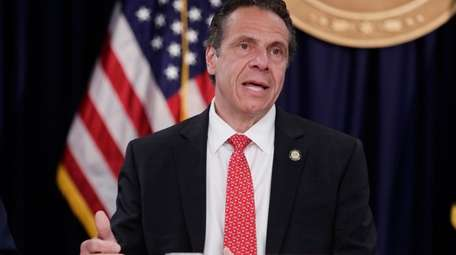 Gov. Andrew M. Cuomo joined the clamor for
