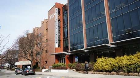 The Feinstein Institute for Medical Research in Manhasset
