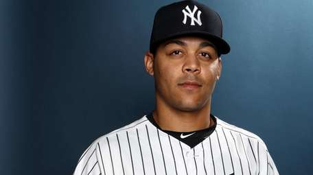 The Yankees have moved Justus Sheffield to the