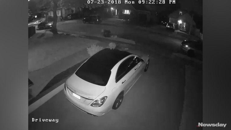 Nassau police released a video in an effort