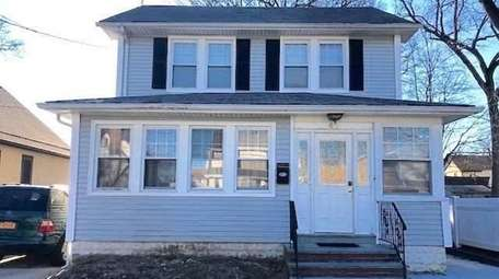 This Colonial is listed for $449,000.