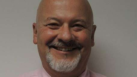 Raymond Homburger of Wading River has been appointed