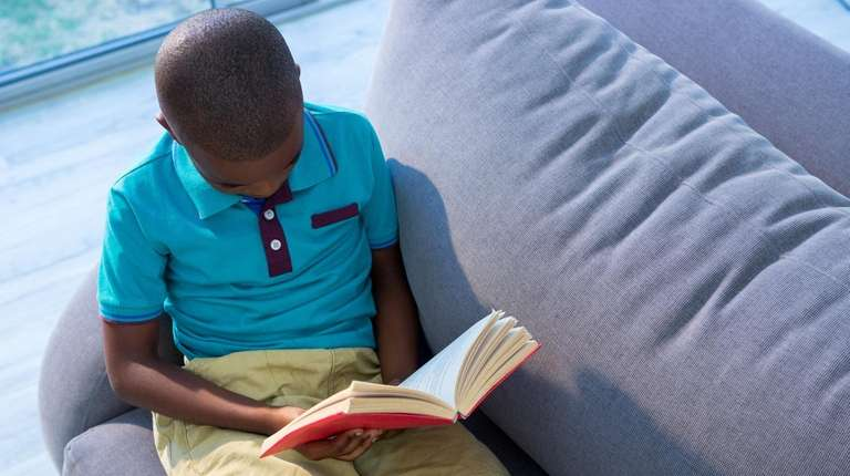 Educators emphasize the importance of reading, whatever their