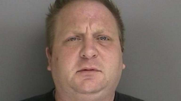 Fred Krohberger was indicted on a charge of