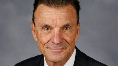 Robert Pospischil of Nesconset has been hired as