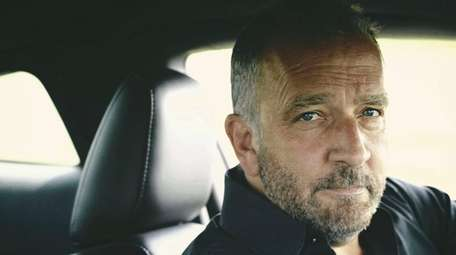 George Pelecanos discusses his new novel with authors