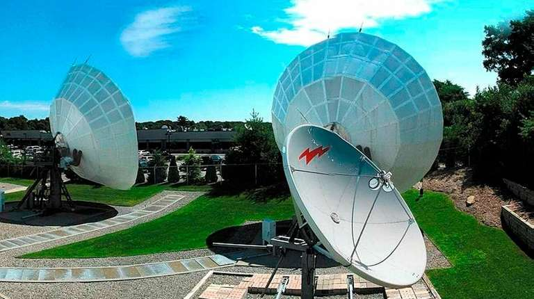 Globecomm Systems Inc., a Hauppauge-based provider of remote