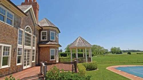 New home in Water Mill on the market