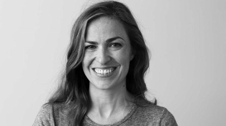 Lisa Brennan-Jobs, author of