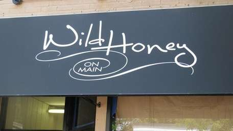 Exterior of Wild Honey on Main in Port