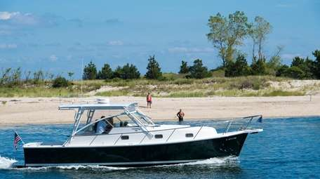 Kings Park offers boat launches and access to