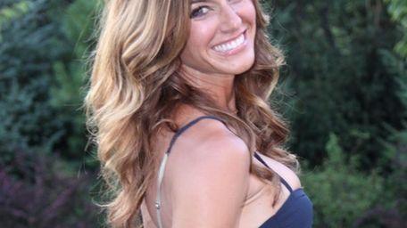 Kelly Killoren Bensimon is feted at the Social