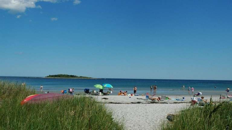Summer ways and weather can help direct a