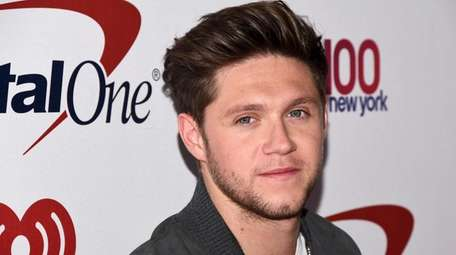 Niall Horan is scheduled to perform Wednesday at