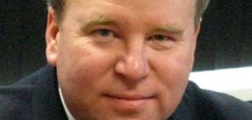 Veeco chief executive William J. Miller.