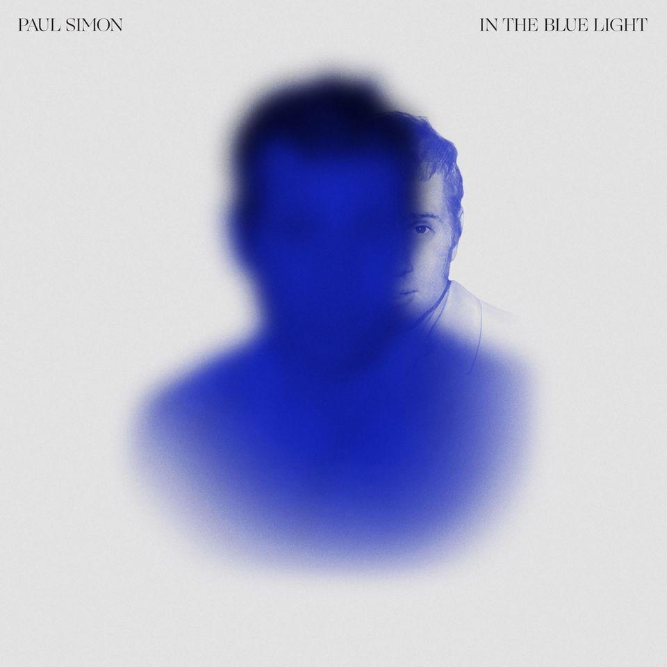 Simon's new album