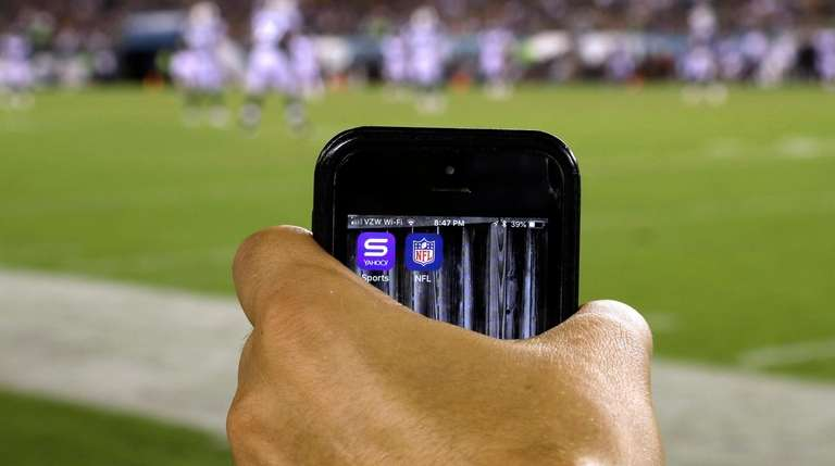 How to watch NFL games online in 2018 without a TV