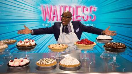 Al Roker will join the cast of