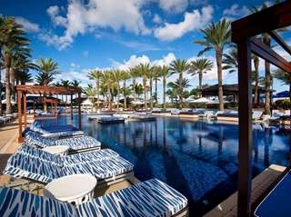 The Cove at Atlantis in The Bahamas got