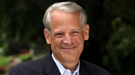 Former Congressman Steve Israel will be using the