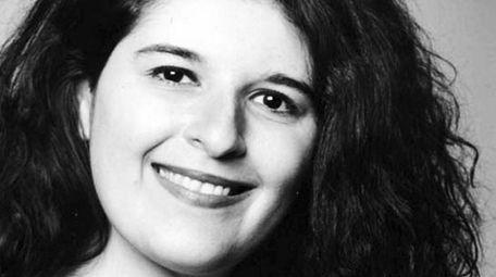 Cantor Irene Failenbogen, The New Synagogue of Long