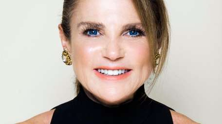 Actress  Tovah Feldshuh (