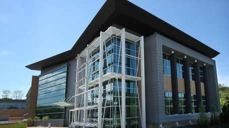 Stony Brook's Advanced Energy Research and Technology Center.