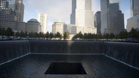 The National September 11 Memorial & Museum