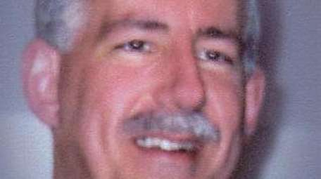 Joseph Giaccone died in the World Trade Center