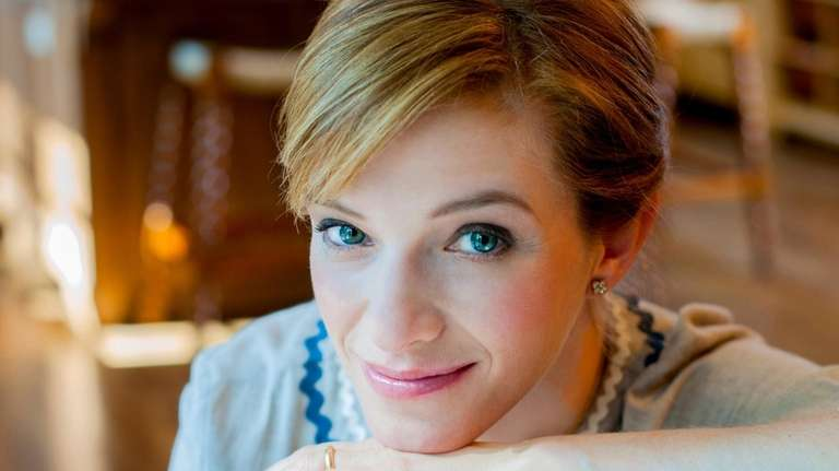 Cookbook author-TV host Pati Jinich will be one