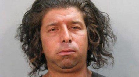 Luis De Jesus, 43, has pleaded guilty to