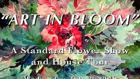 Art in Bloom poster image