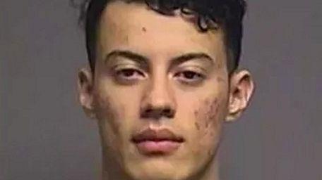 Michael M. Roque, 20, of Massapequa, pleaded guilty