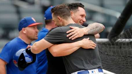 David Wright means a lot to his teammates