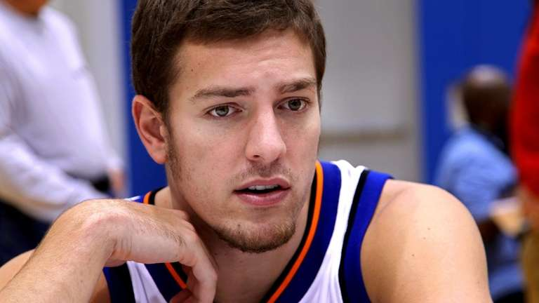 David Lee was disappointed the Knicks didn't offer